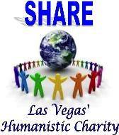 Las Vegas' Humanistic Charity